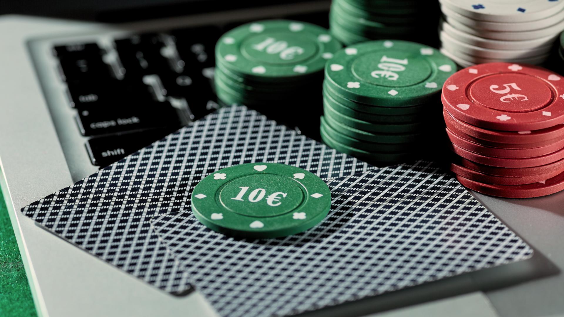 Indian Online Gambling Review