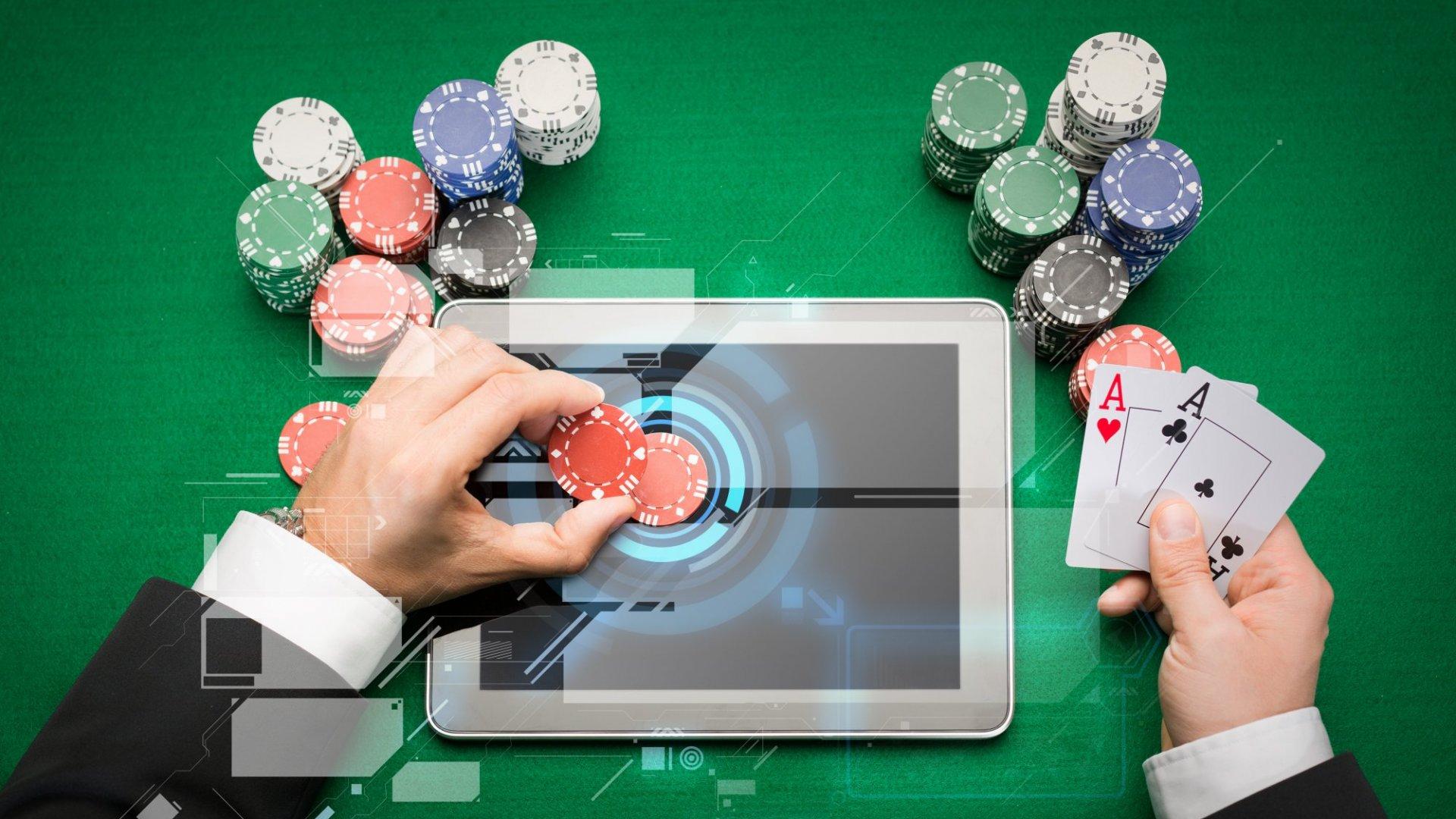 The Indian Online Gambling Market Statistics